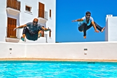 Diving_DOS